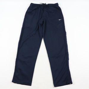 Vintage Nike Small Swoosh Travis Scott Sweatpants